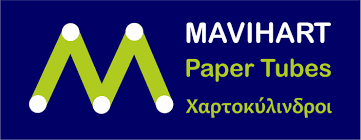 Mavihart Χαρτοκύλινδροι Επεξεργασία Χάρτου